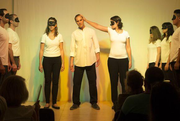 El loco, de Khalil Gibrán, nos habla al alma con el Grupo de Teatro Dionisos