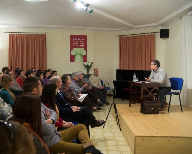 Conferencia_Giordano__Bruno_Nova_Acropolis